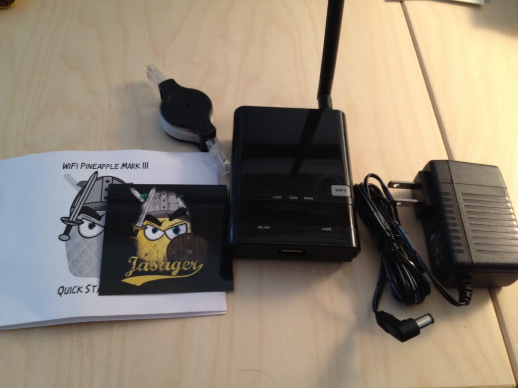 photo1 1024x768 Penetration Testing Tools At Your Next Security Conference – WIFI Pineapple Mark III