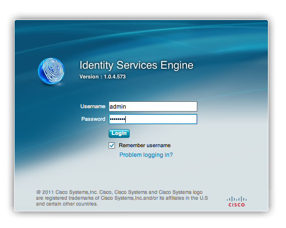 Screen Shot 2012 03 19 at 5.22.17 PM Cisco Identity Services Engine 1.1 Update Is Now Available   Some Details On The Release | ISE