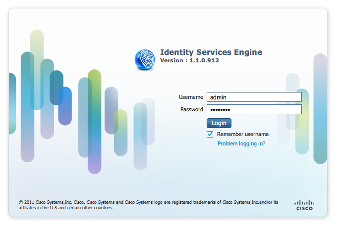 Screen Shot 2012 03 19 at 5.22.52 PM Cisco Identity Services Engine 1.1 Update Is Now Available   Some Details On The Release | ISE