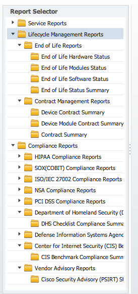 Screen Shot 2012 05 08 at 11.20.21 AM Configuring Cisco LAN Manager LMS 4.2 To Assess Your Network And Check Compliance