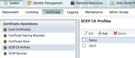 Screen Shot 2012 07 11 at 4.22.41 PM Cisco Identity Services Engine ISE 1.1.1 (Maintenance Release) ISE 1.1MR Out Now   Update Reviewed