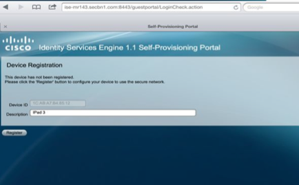 Screen Shot 2012 07 11 at 4.38.34 PM Cisco Identity Services Engine ISE 1.1.1 (Maintenance Release) ISE 1.1MR Out Now   Update Reviewed