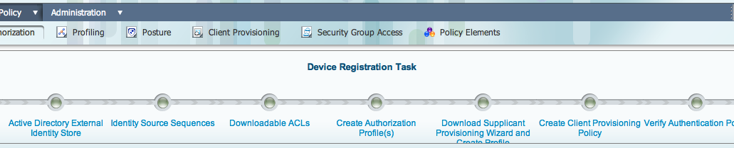 new2 Cisco Identity Services Engine ISE 1.1.1 (Maintenance Release) ISE 1.1MR Out Now   Update Reviewed