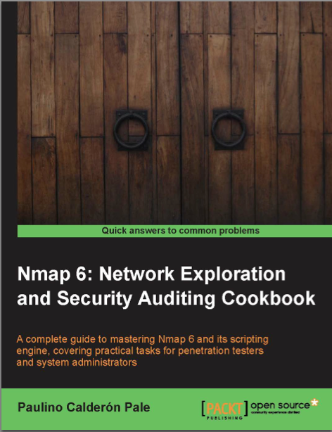 Screen Shot 2012 12 06 at 3.29.13 PM Cool Book : Nmap 6 – Network Exploration and Security Auditing Cookbook