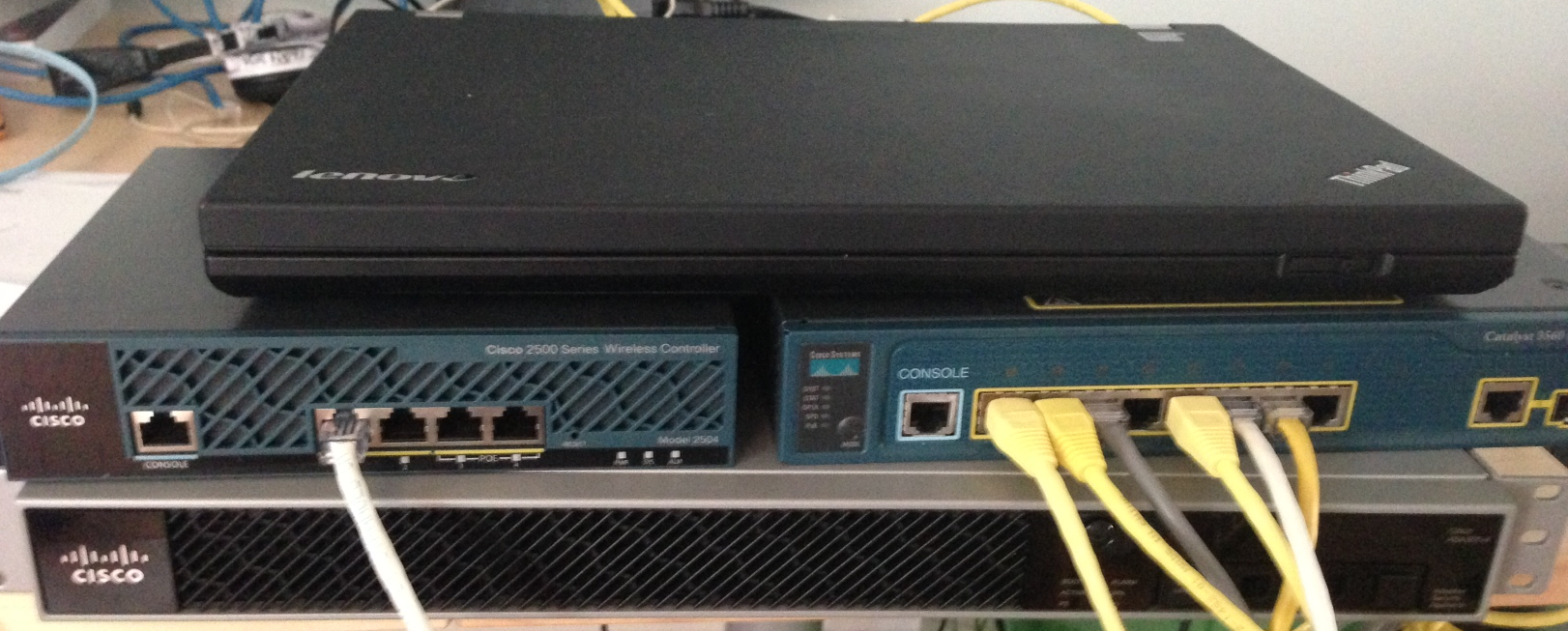 Labimage Building a next generation firewall ASA CX home lab Part 1   Configuring ASA 5515 and CX