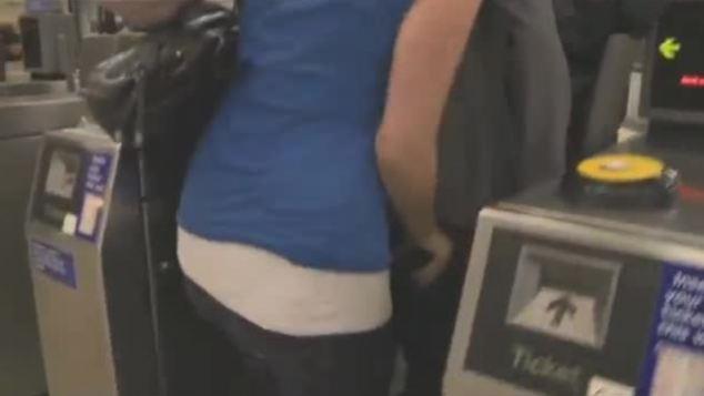 pickpocketbumping