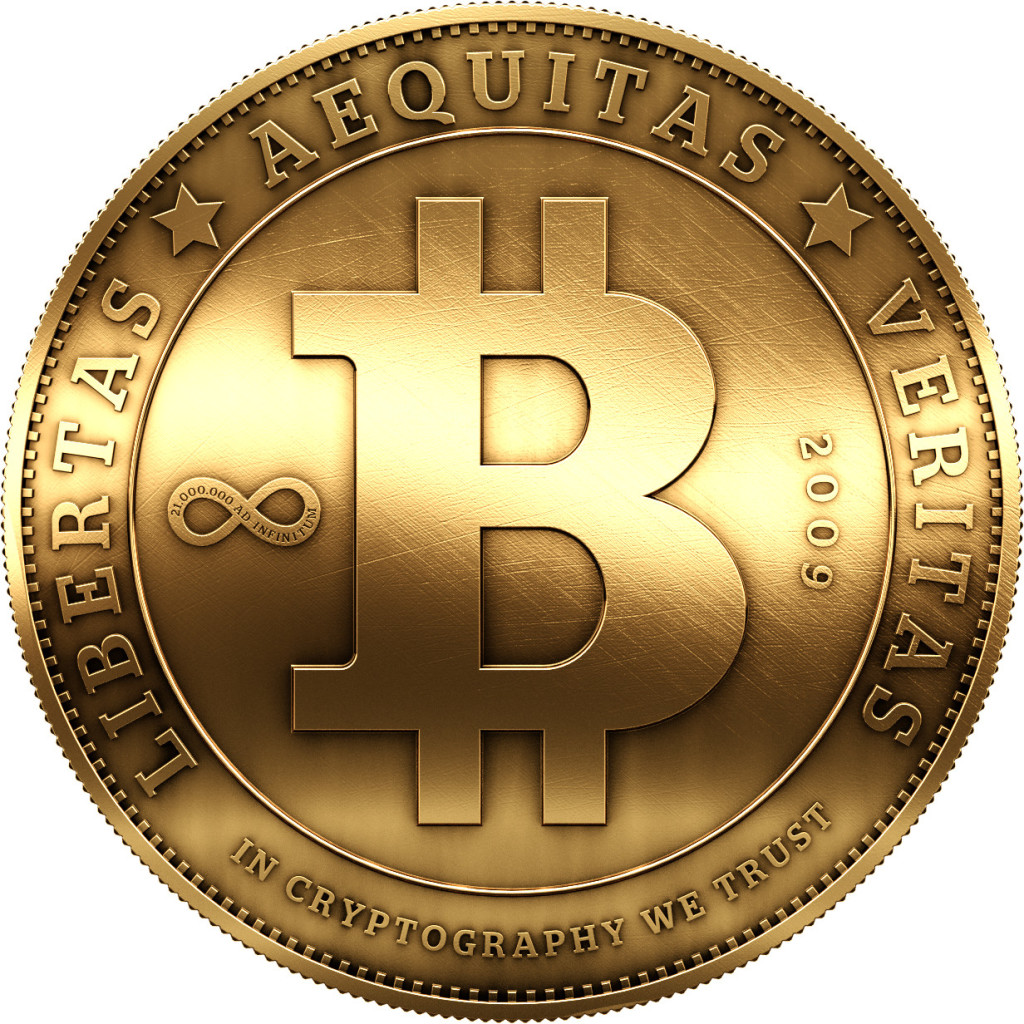 Bitcoin 1024x1024 The Imminent Demise of Bitcoin