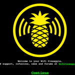 Phishing for Facebook logins with the WiFi Pineapple Mark V from HAK5 (Setup Guide)