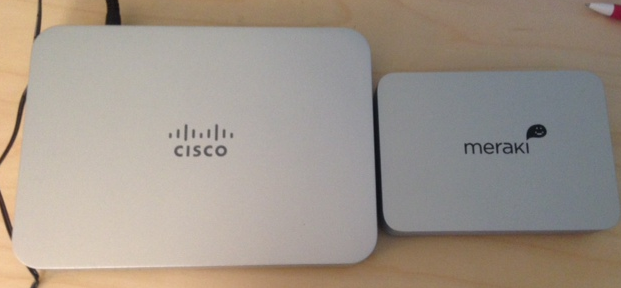 Meraki MX60 / MX60W Security Appliance First Look – The