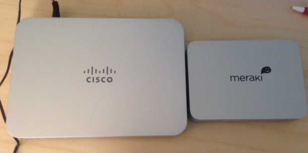 MX60 Meraki MX60 / MX60W Security Appliance First Look