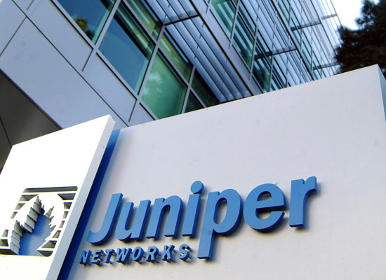 Juniper Networks Juniper Networks sells Junos Pulse to Siris Capital for $250 million