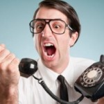 Beating Telemarketers With Customized Automated Call Center Management
