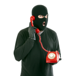 Don't Trust All Phone Calls: Phone Scams 2.0