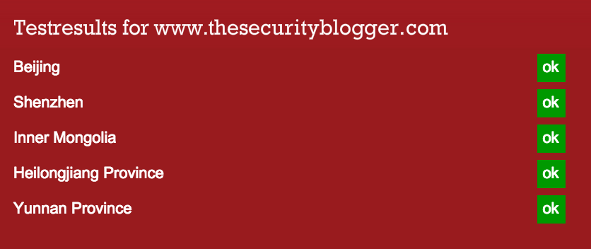 SecurityBloggerPass