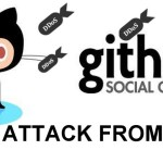 GitHub Facing Massive DDoS Attack From China
