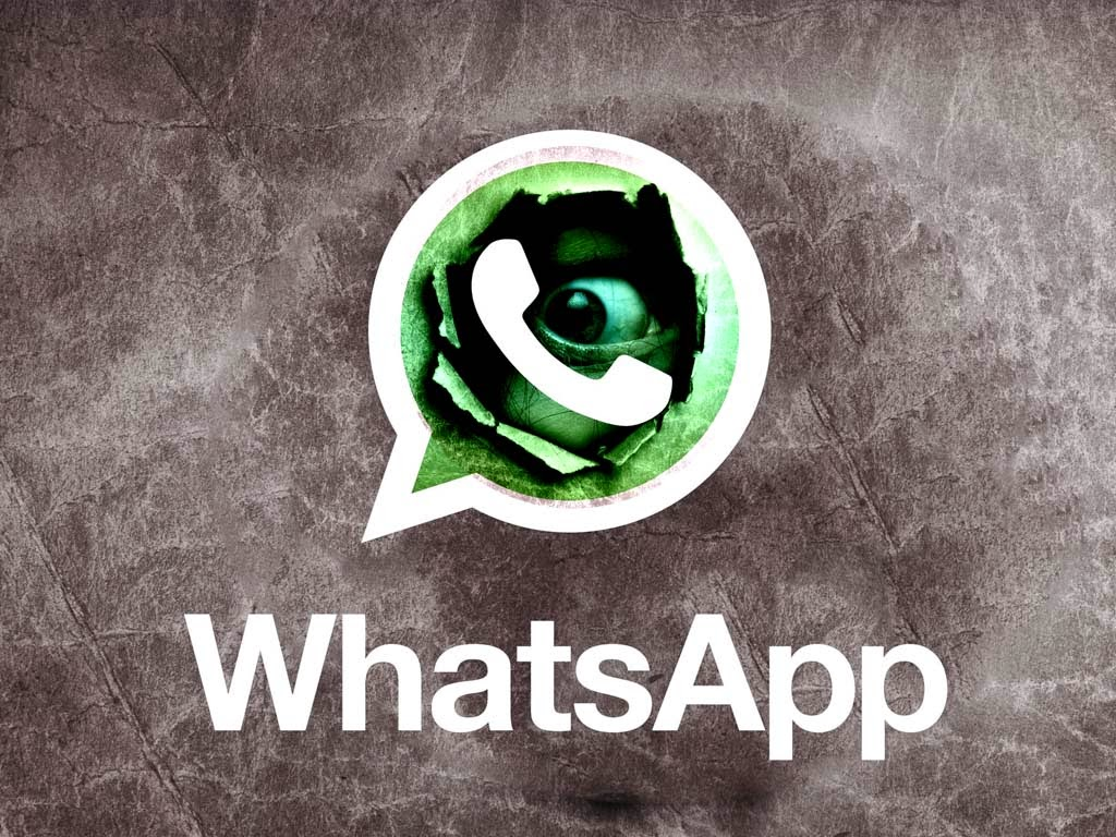 WhatsApp-Spying