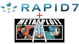 rapid7+metasploit