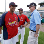 Cardinals Face F.B.I. Inquiry in Hacking of Astros' Network