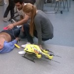 Rise of the ambulance drones