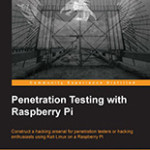 Book Review: Penetration Testing With Raspberry Pi