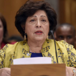 OPM Director Katherine Archuleta Resigns After Massive Personnel Data Hack