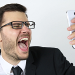 Selfies to kill off passwords within five years, says Mastercard