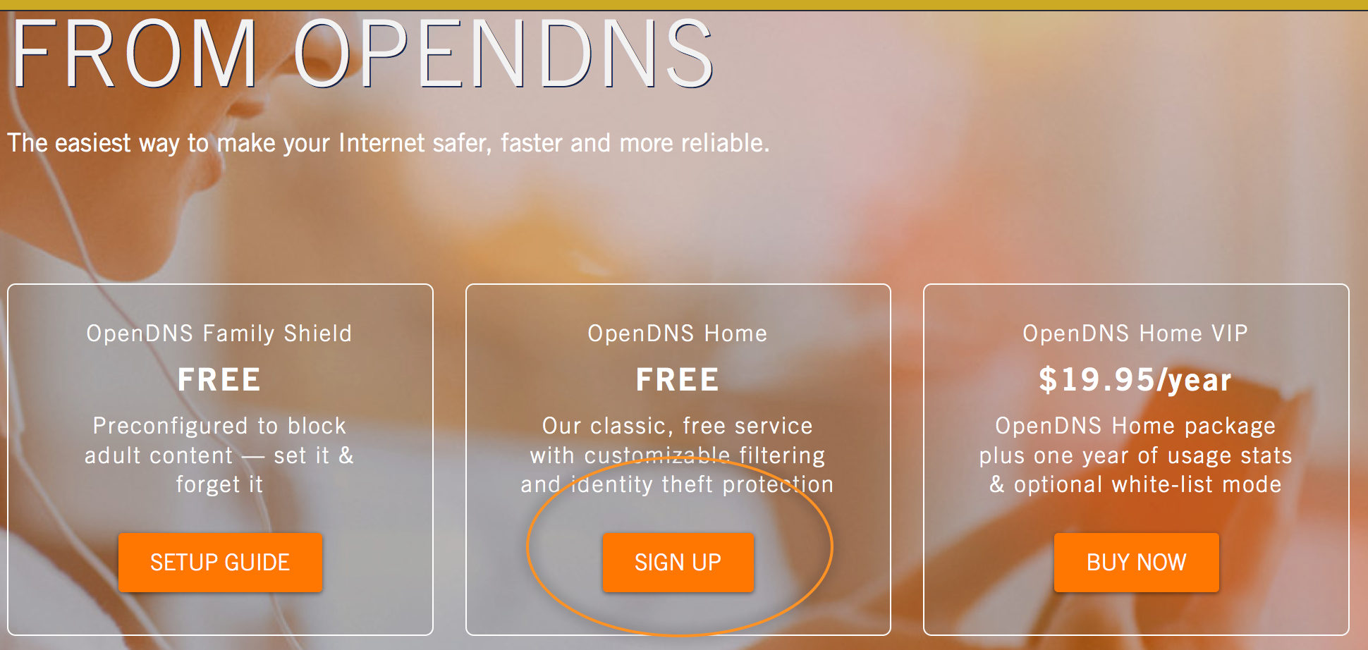 OpenDNSFree2