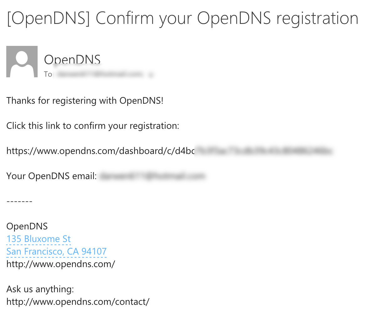 OpenDNSFree3