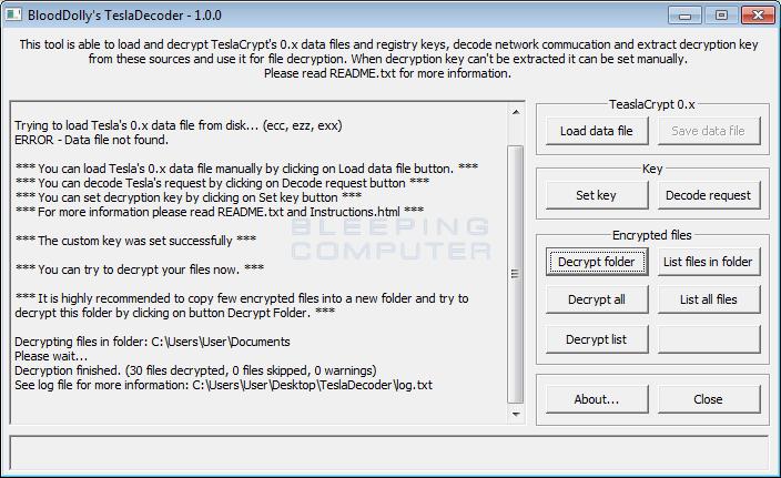 files-decrypted