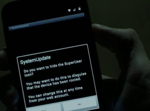 Hacker Dumps iOS Cracking Tools Allegedly Stolen from Cellebrite
