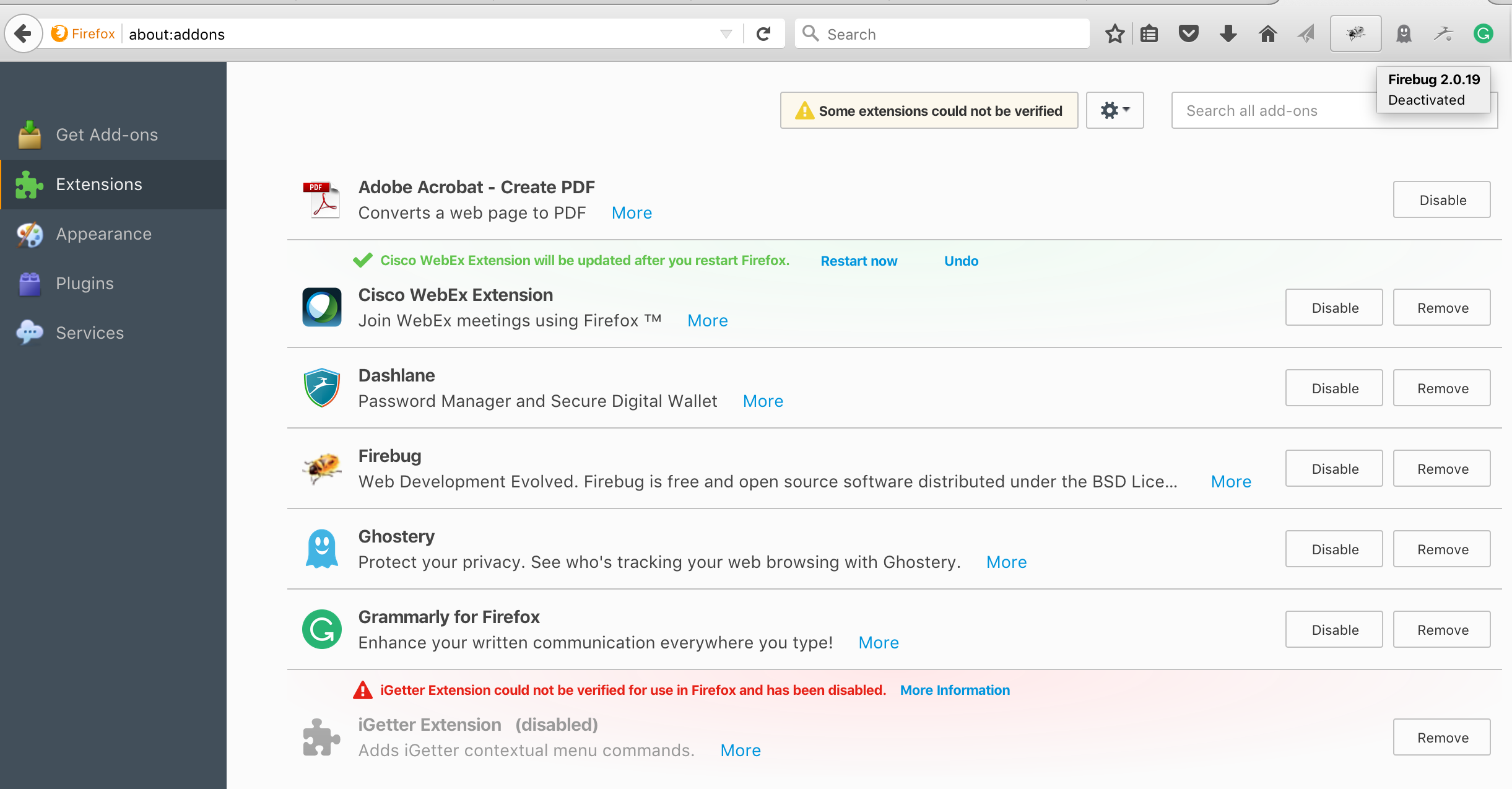 Nefarious Developer Buys up Abandoned Chrome Extensions and