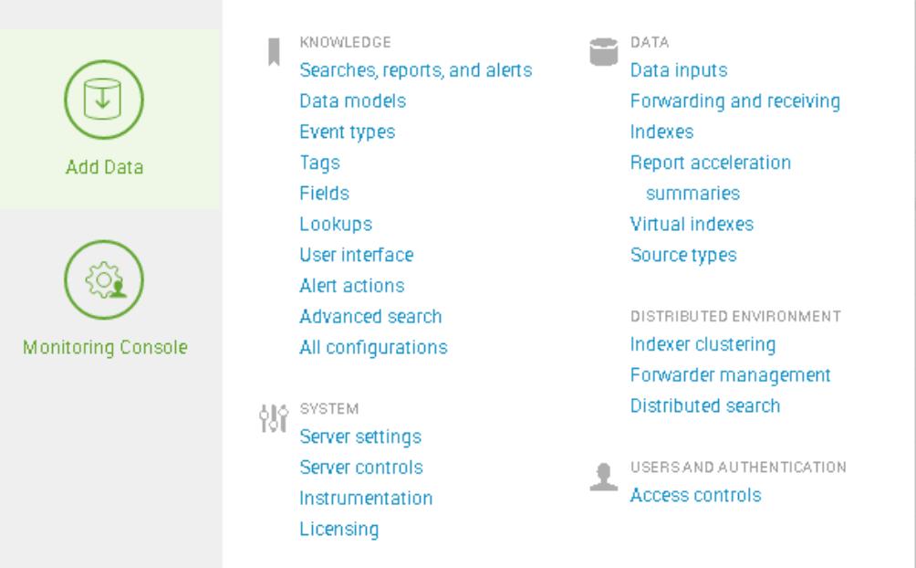 Configuring Cisco Firepower eStreamer with Splunk 7 – The Security